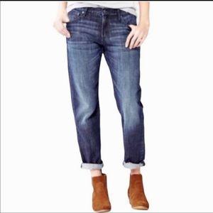 American Eagle Boy Fit Stretch Denim Jeans 10